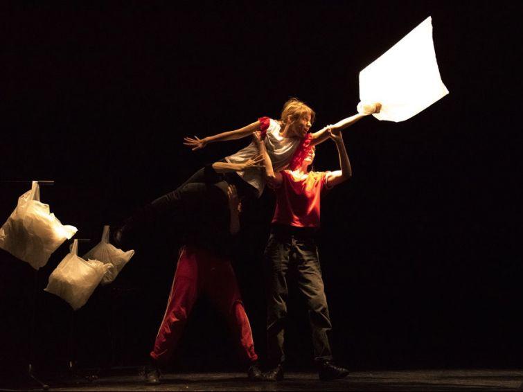 DES ILLUSIONS | Écoles Danse