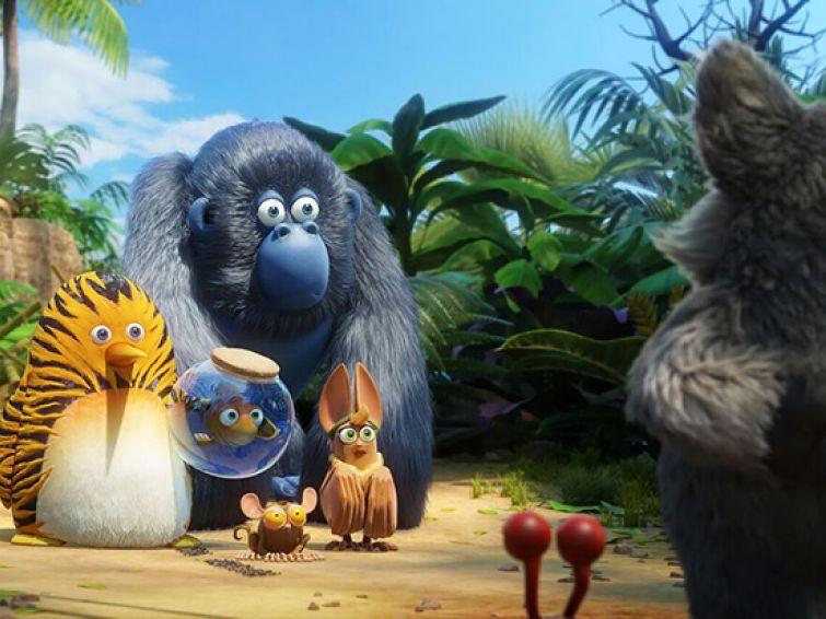Les As de la jungle | Ados Cinéma