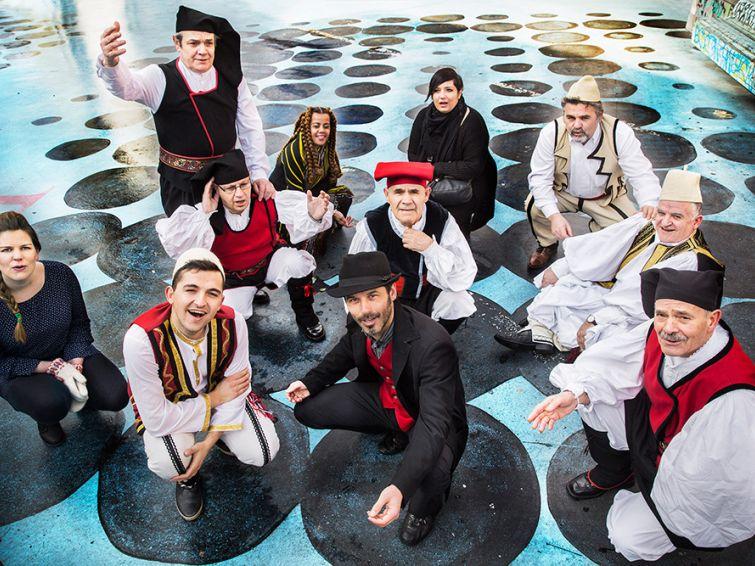 Chants et musiques sacrés d'Orient et d'Occident | Festival Concerts