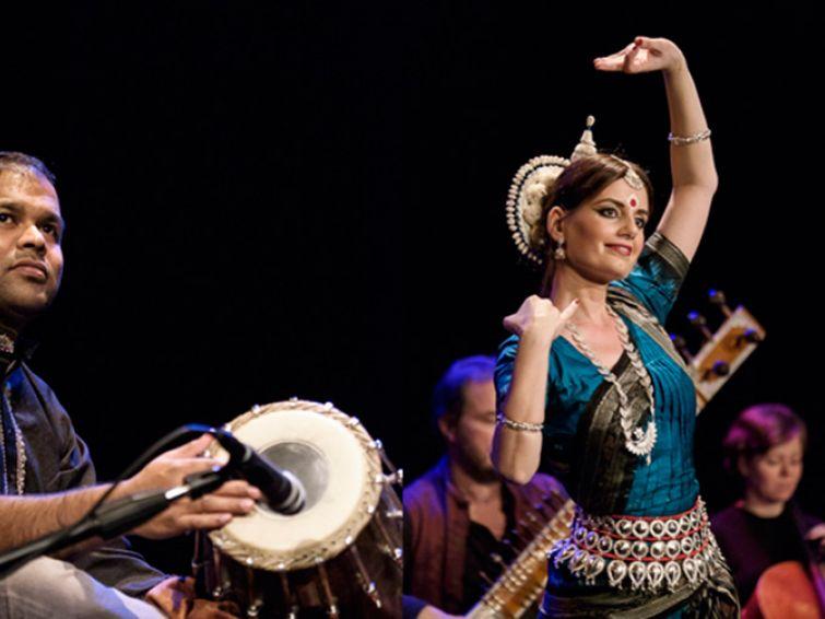 Chants et musiques sacrés d'Orient et d'Occident | Festival Spectacles