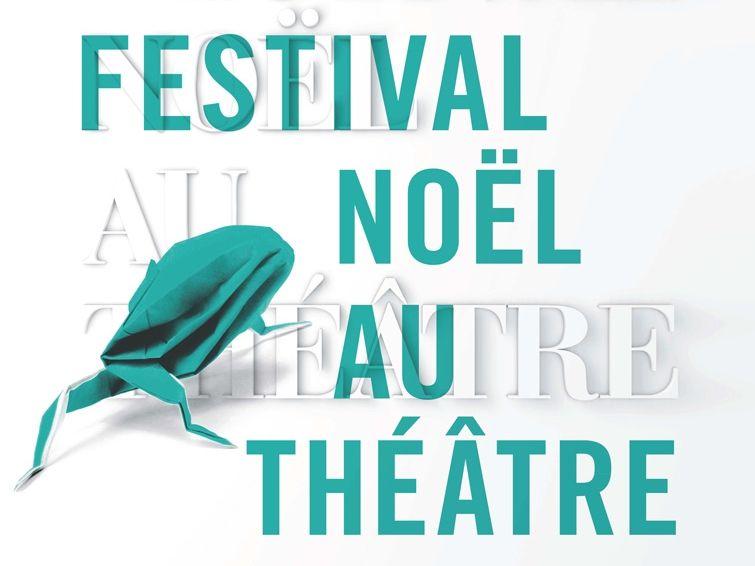 Festival Noël au théâtre / Humanimal   Festival Danse