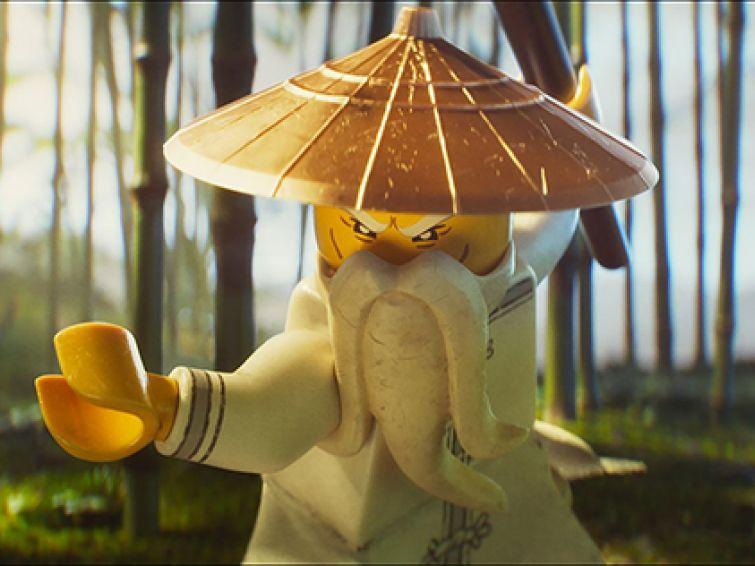 The Lego Ninjago Movie  | Kids Cinéma