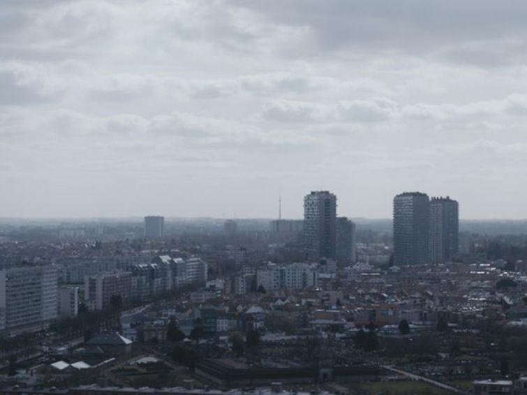 L'Etranger |  Cinéma