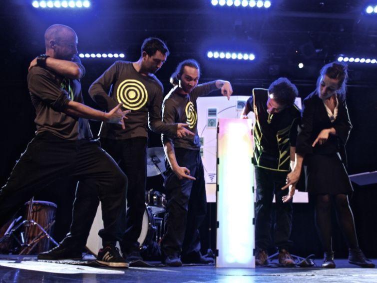 SysmoGame | Gratuit Danse