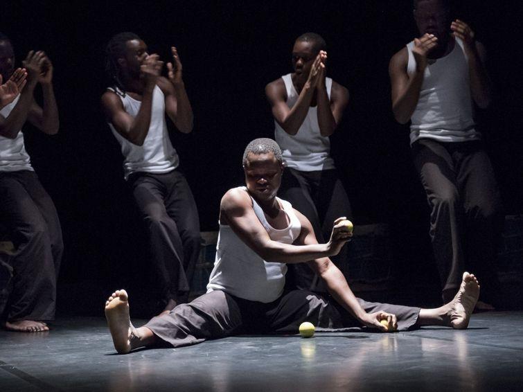 Maputo-Mozambique | Festival Et aussi