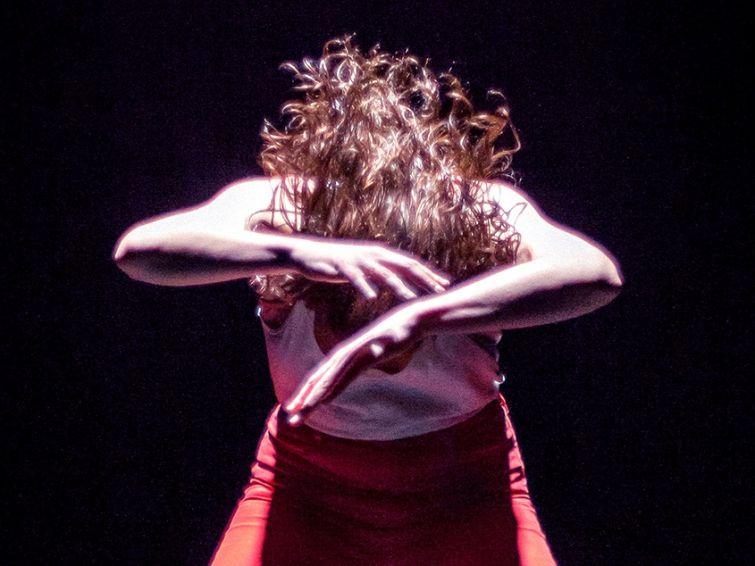 Shudder + Atomic 3001 | Écoles Danse