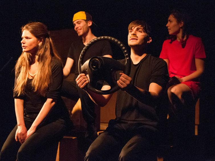 Théorie du Y | Écoles Kids Théâtre