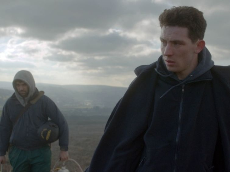 God's Own Country |  Cinéma
