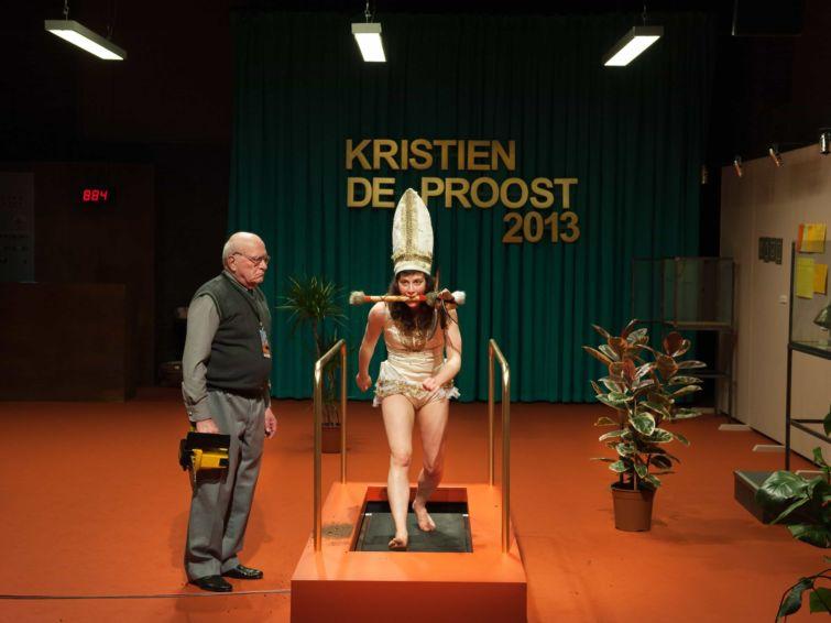 Toestand / Au courant | Écoles Ados Théâtre