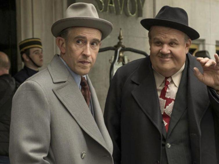 Stan & Ollie | Ados Cinéma