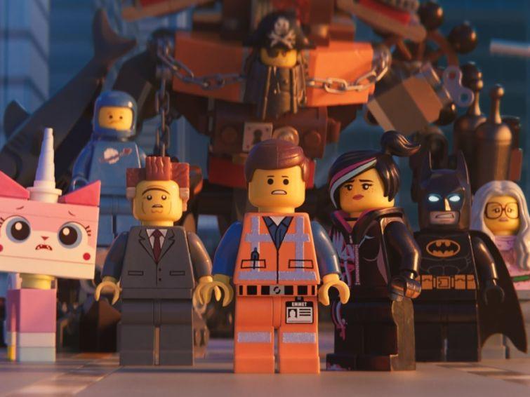 La Grande aventure Lego 2 | Kids Cinéma