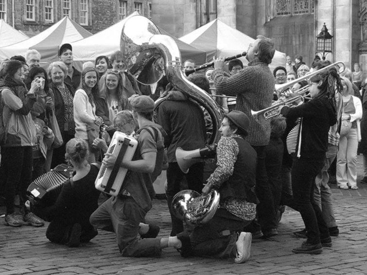 Chouette festival | Festival Concerts