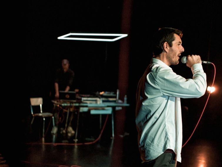 Hymne à l'imperfection | Écoles Ados Théâtre