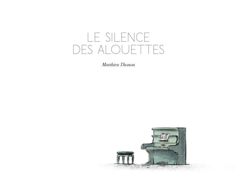 Matthieu Thonon |  Concerts