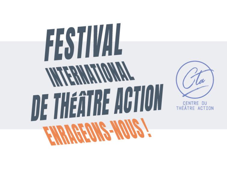 Soyez bon | Festival Théâtre