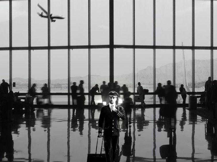 Goodness airport | Festival Théâtre