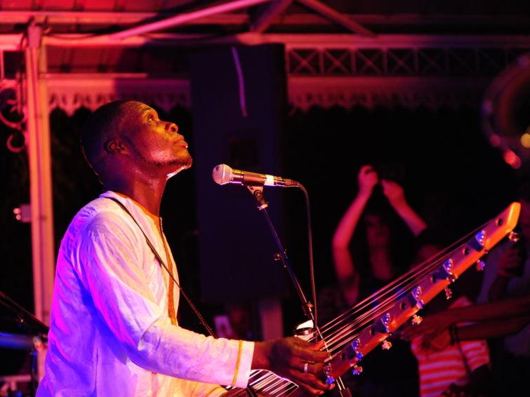 Aboubakar Traoré et Balima |  Concerts