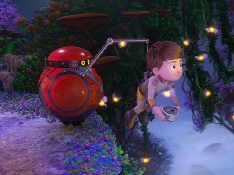 Terra Willy: Planète inconnue | Kids Cinéma