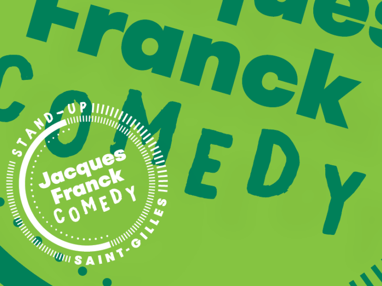 Jacques Franck Comedy  #4   Ados Et aussi