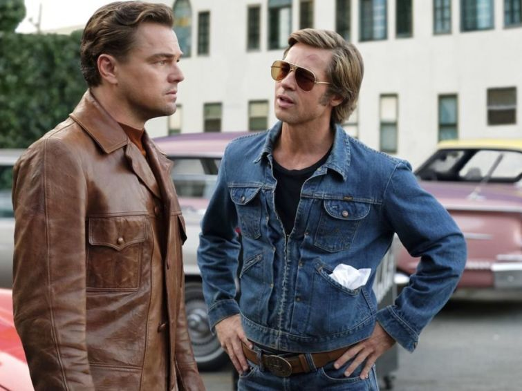 Once Upon A Time...In Hollywood |  Cinéma