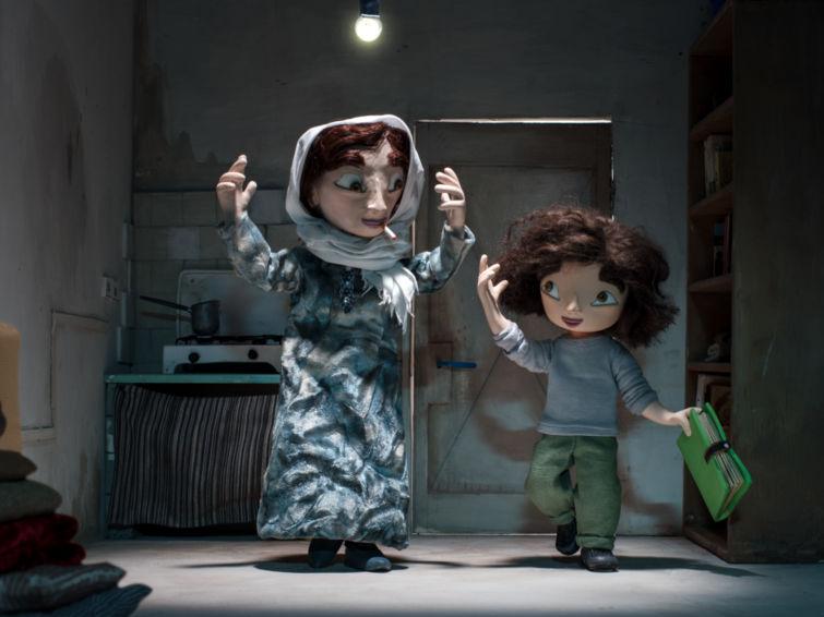 Wardi | Kids Cinéma