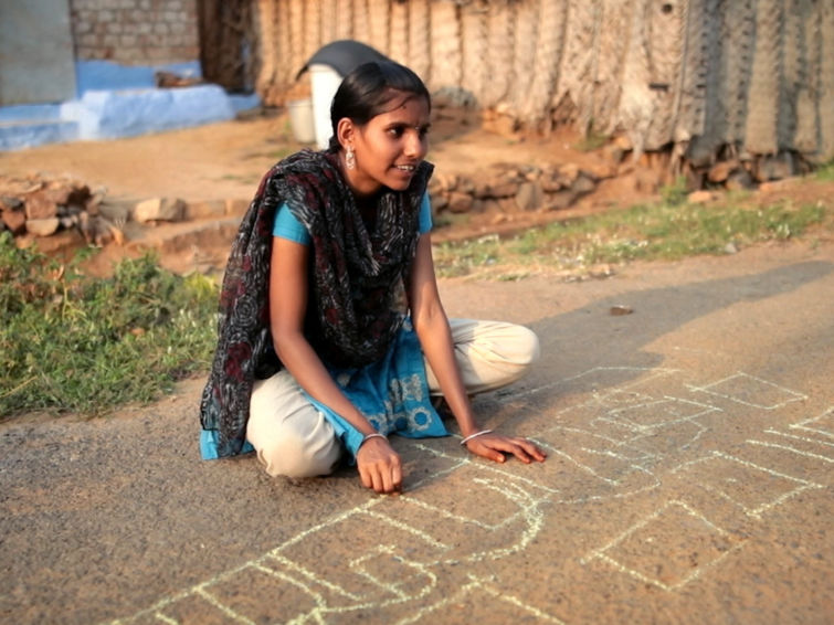 La Vie d'une petite culotte et de celles qui la fabriquent | Rencontres Cinéma