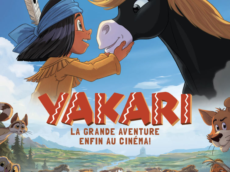 Yakari | Kids Cinéma