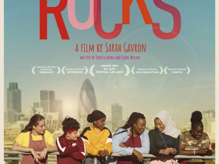 Rocks |  Cinéma