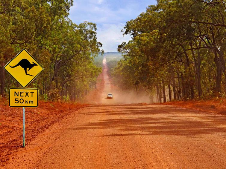 AUSTRALIE sur les pistes du rêve | Écoles Ados Cinéma