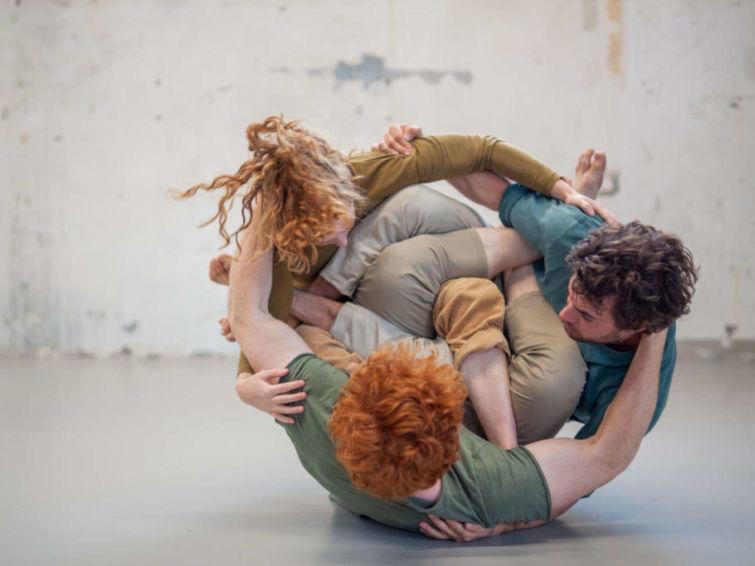 Soirée composée | Écoles Ados Cirque