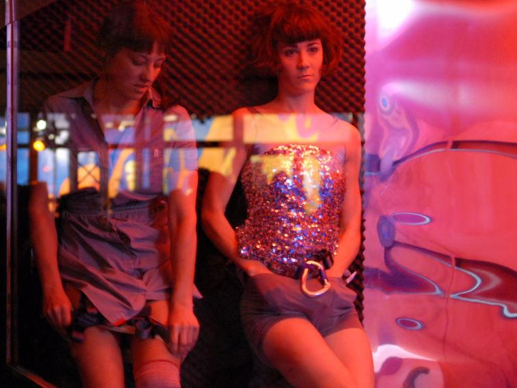 Focus Pierre Larauza + Emmanuelle Vincent / t.r.a.n.s.i.t.s.c.a.p.e | Gratuit Et aussi