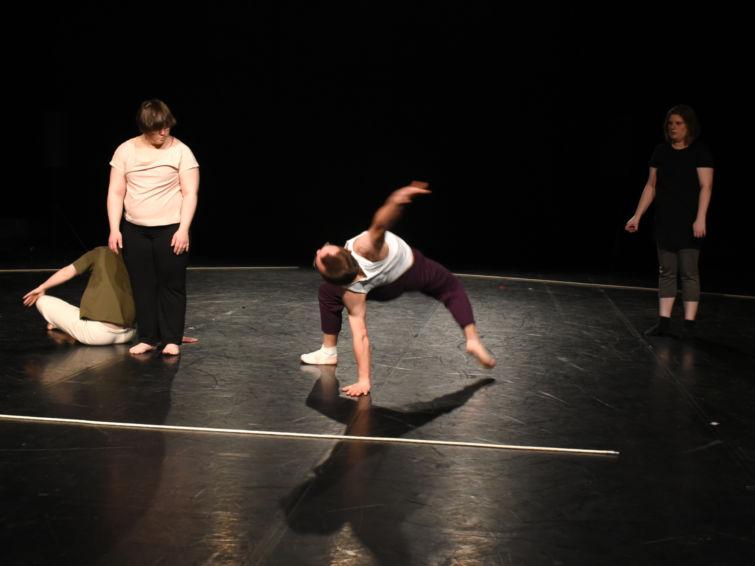 Connexions | Festival Danse