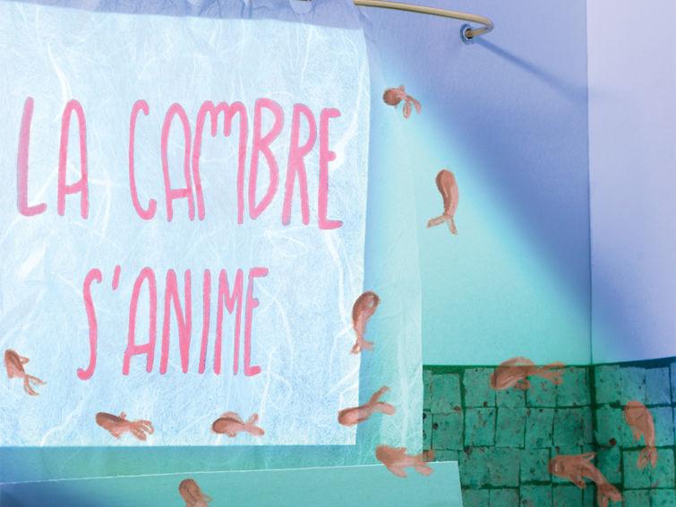 La Cambre s'Anime  2021 |  Cinéma