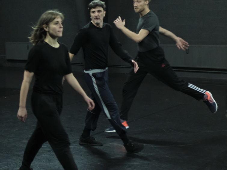 Stream Dream | Écoles Ados Danse