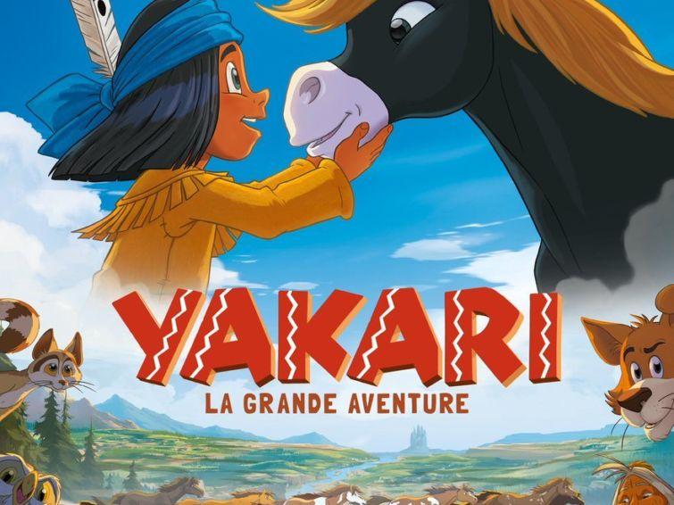 Yakari | Gratuit Cinéma