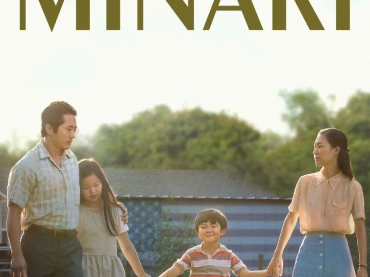 Minari |  Cinéma