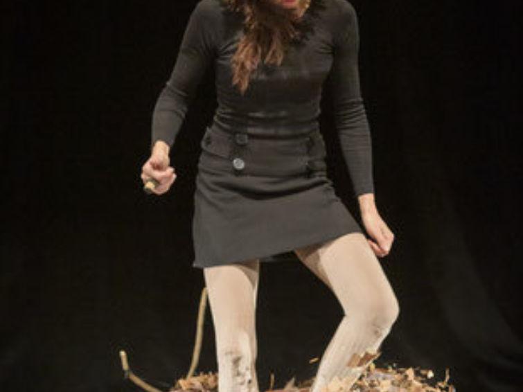 L'ours qui n'était pas là | Écoles Kids Théâtre