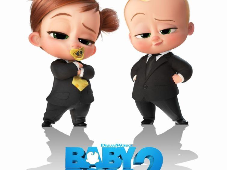 Baby Boss 2: Une affaire de famille | Kids Cinéma