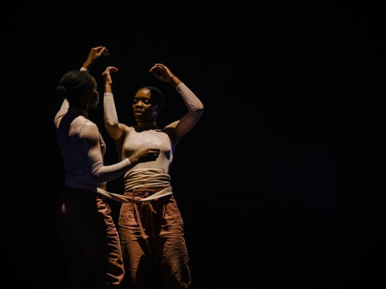 Blind - A travers l'autre | Hip-hop Danse