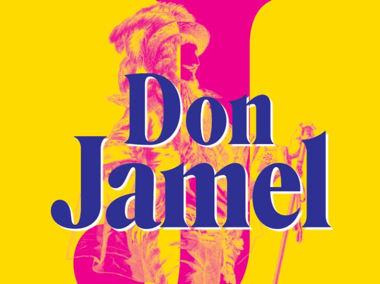 Don Jamel |  Théâtre