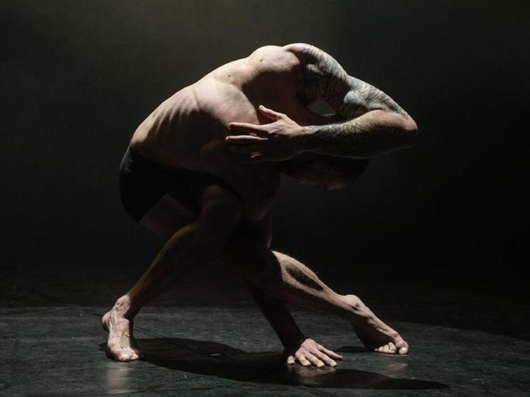 Protéiforme | Hip-hop Danse