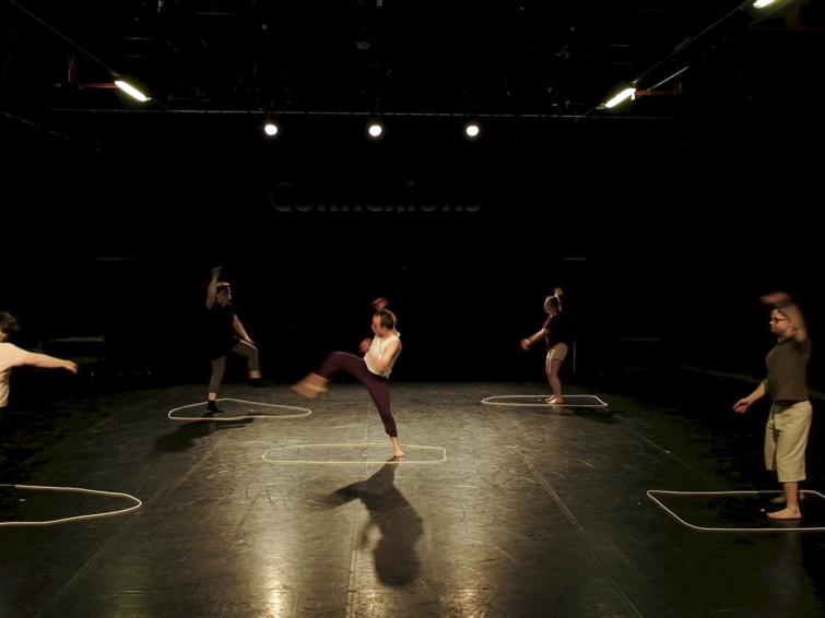 Connexions |  Danse