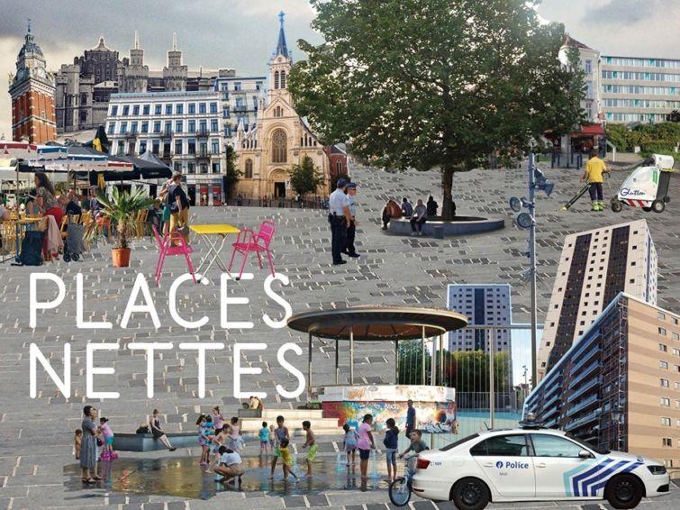 Ateliers Urbains#17 Places Nettes   Rencontres Cinéma