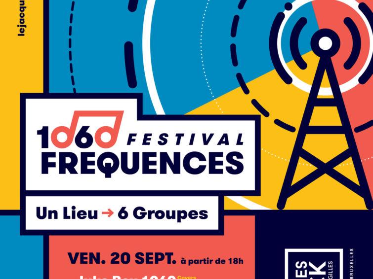 1060 Fréquences | Festival Concerts