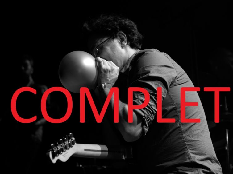 Un concert hautement participatif avec Castus & Brune Campos | Ateliers Concerts