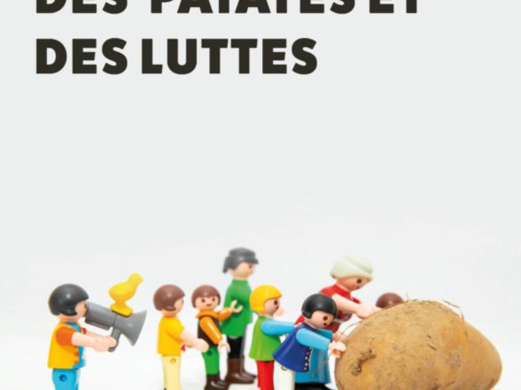 Des patates et des luttes | Gratuit Radio