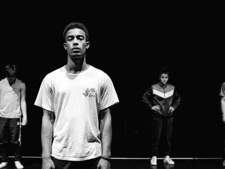 Dress code | Hip-hop Danse