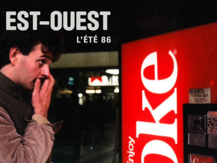 Est-Ouest - Eté 86   Rencontres Radio