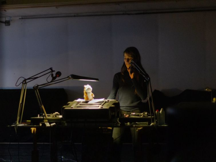 Perséphoniques n°1 - TAKO TSUBO | Gratuit Radio