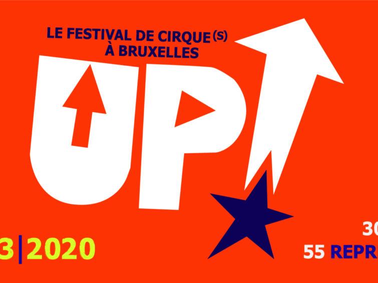 Festival Up ! | Festival Cirque